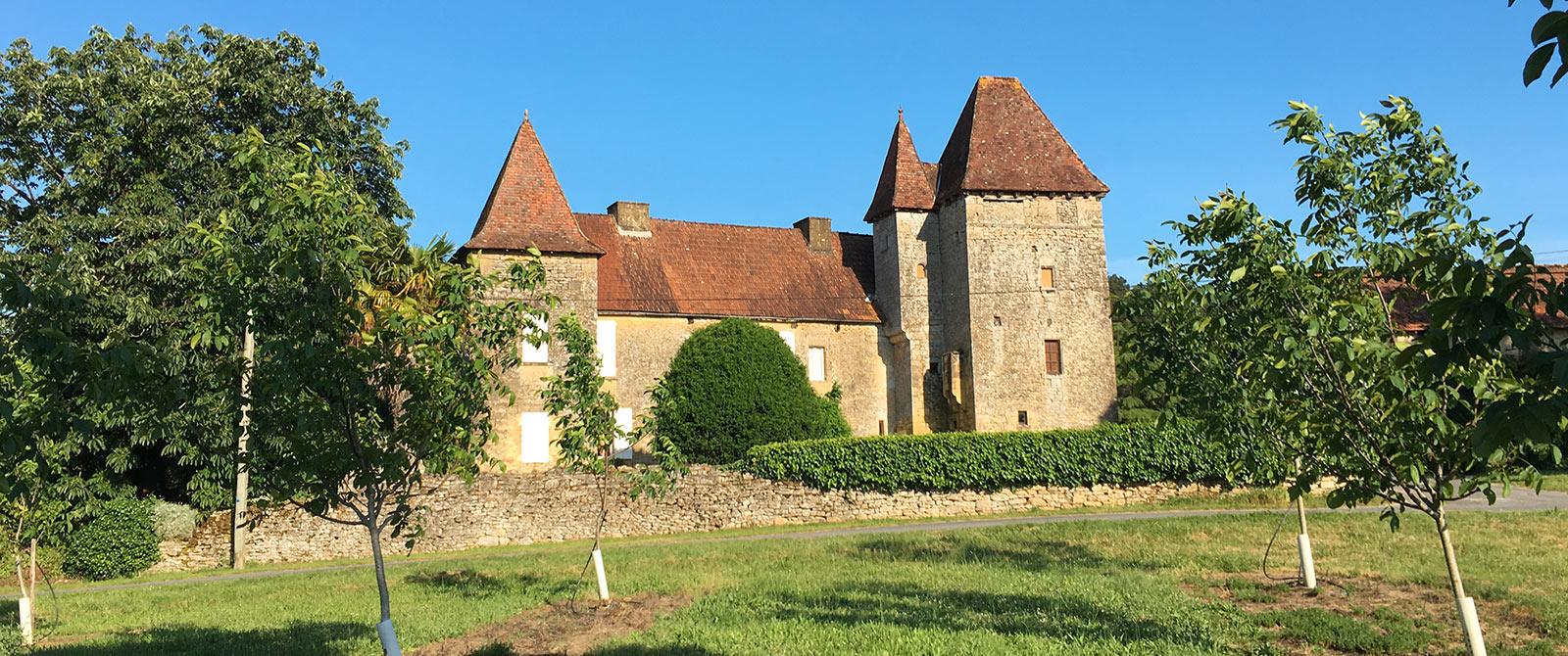 Domaine du Barry - Location de gîtes en Périgord Noir. 9km de Sarlat